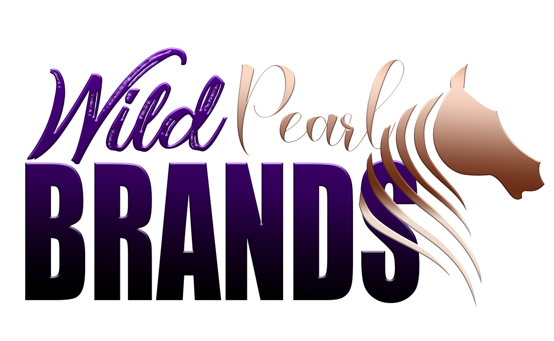 WILD PEARL BRANDS LOGO WPB